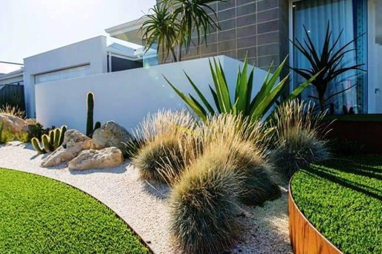 Garden Designs Instagardens Landsdale Cactus Garden
