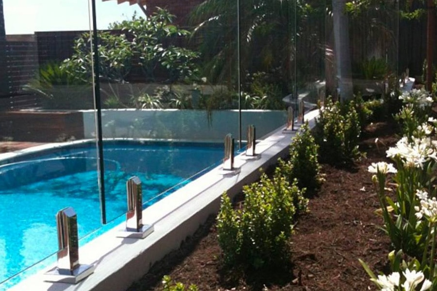 Garden Designs Instagardens Landsdale Pool And Garden Design