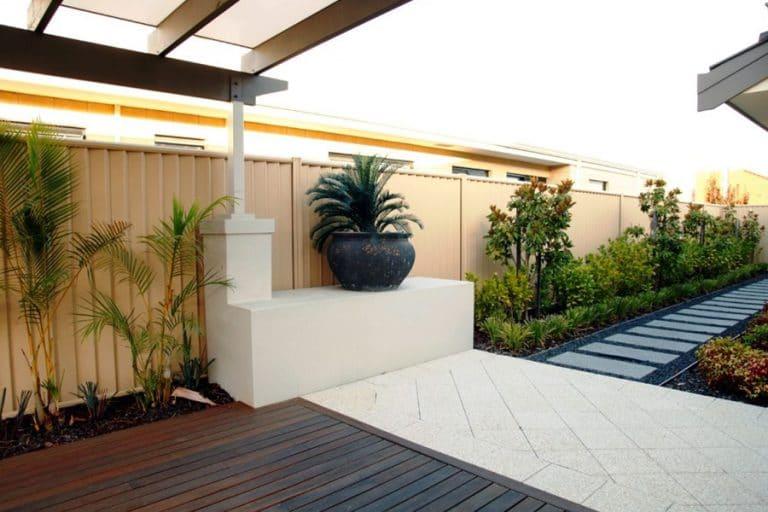 Harrisdale Instagardens Landsdale Garden Landscape Design