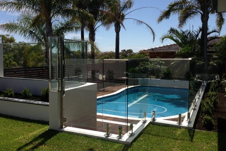 Instagardens Landsdale Pool And Garden Landscape Design
