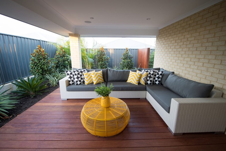 Instagardens Lansdale Garden Landscaping Banksai
