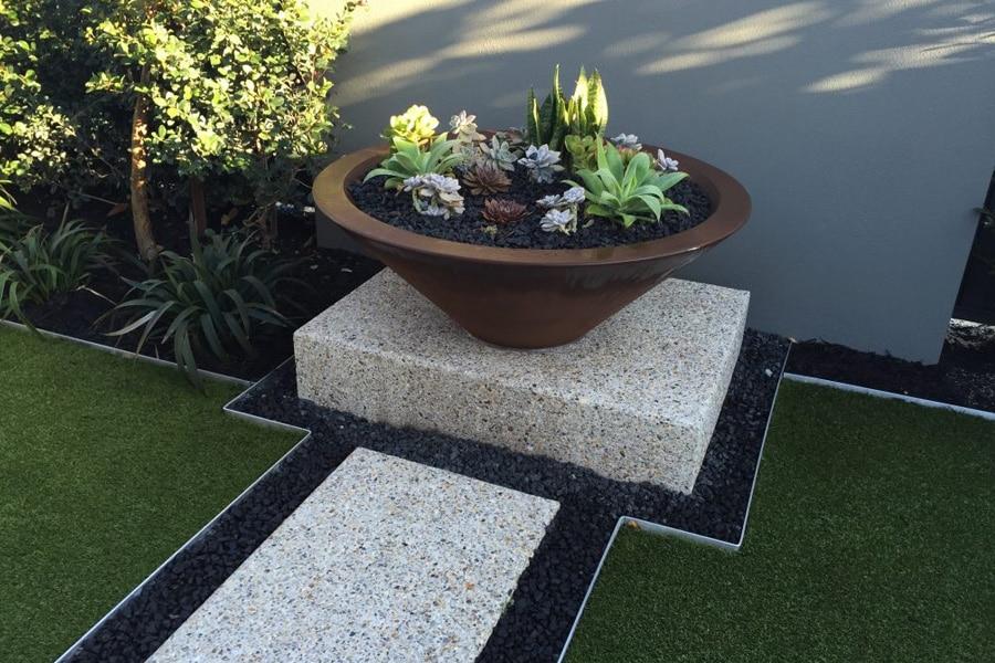 Wattleseed Instagardens Landsdale Garden Landscape Design
