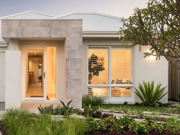 Estate Packages Ellenbrook Landscape