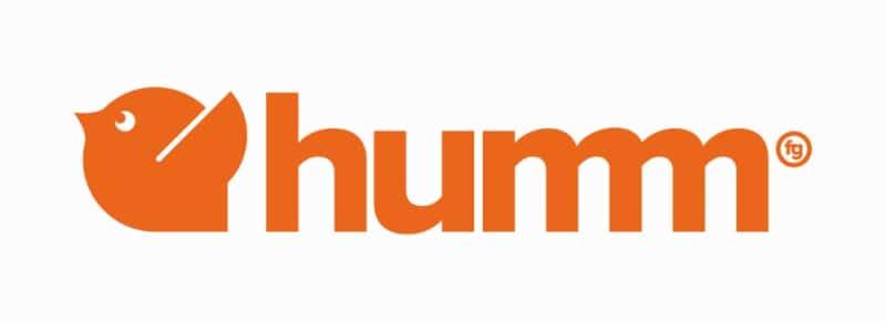 Hummm Core Logo